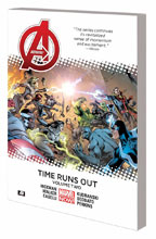 Image: Avengers: Time Runs Out Vol. 02 SC  - Marvel Comics