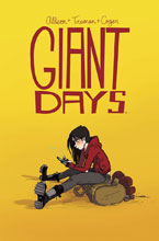 Image: Giant Days Vol. 01 SC  - Boom! Studios