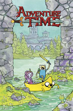 Image: Adventure Time Vol. 07 SC  - Boom! Studios
