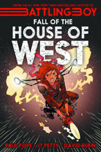 Image: Fall of the House of West SC  - First Second (:01)
