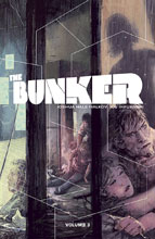 Image: Bunker Vol. 03 SC  - Oni Press Inc.
