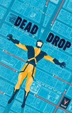 Image: Dead Drop SC  - Valiant Entertainment LLC