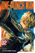 Image: One-Punch Man Vol. 02 SC  - Viz Media LLC