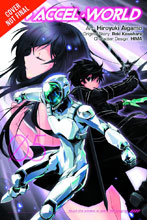 Image: Accel World Vol. 05 SC  - Yen Press