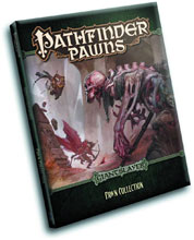 Image: Pathfinder Pawns: Giantslayer Adventure Path Pawn Collection  -