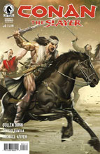 Image: Conan the Slayer #4  [2016] - Dark Horse Comics