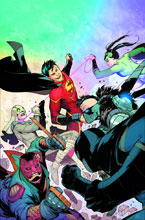Image: New Super-Man #4 - DC Comics