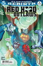 Image: Red Hood & the Outlaws #3 [2016] - DC Comics