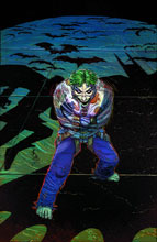Image: Dark Knight Returns: The Last Crusade Deluxe Edition HC  - DC Comics