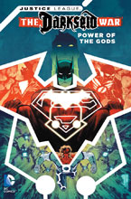 Image: Justice League: Darkseid War - Power of the Gods SC  - DC Comics
