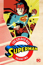Image: Superman: The Golden Age Vol. 02 SC  - DC Comics