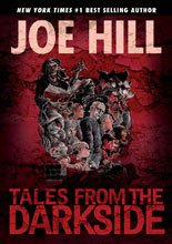 Image: Tales from the Darkside: Scripts by Joe Hill HC  - IDW Publishing
