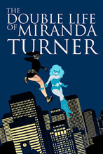 Image: Double Life of Miranda Turner Vol. 01: If You Have Ghosts SC  - Image Comics