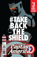 Image: Captain America: Sam Wilson #14 (NOW!) - Marvel Comics