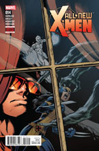 Image: All-New X-Men #14 - Marvel Comics
