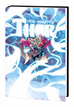 Image: Mighty Thor Vol. 02: Lords of Midgard HC  - Marvel Comics