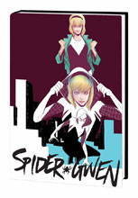 Image: Spider-Gwen Vol. 01 HC  - Marvel Comics