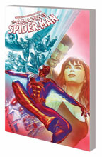 Image: Amazing Spider-Man: Worldwide Vol. 03 SC  - Marvel Comics