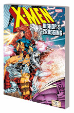 Image: X-Men: Bishop's Crossing SC  - Marvel Comics