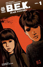 Image: Black-Eyed Kids Vol. 01: The Children SC  - Aftershock Comics