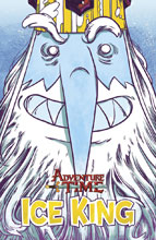 Image: Adventure Time: Ice King SC  - Boom! Studios
