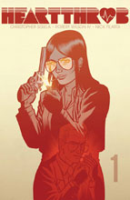 Image: Heartthrob Vol. 01: Never Going Back Again SC  - Oni Press Inc.
