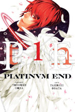 Image: Platinum End Vol. 01 SC  - Viz Media LLC