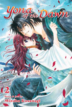 Image: Yona of the Dawn Vol. 02 GN  - Viz Media LLC
