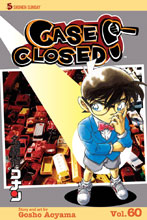 Image: Case Closed! Vol. 60 SC  - Viz Media LLC