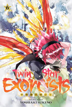 Image: Twin Star Exorcists: Onmyoji Vol. 06 SC  - Viz Media LLC