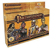 Image: Pathfinder Adventure Card Game: Mummy's Mask Character Add on Deck  - Paizo, Inc