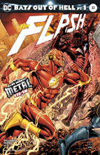 Image: Flash #33 - DC Comics