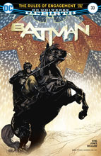 Image: Batman #33 - DC Comics