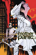 Image: Mother Panic #12 - DC Comics -Young Animal