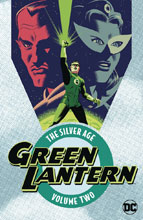 Image: Green Lantern: The Silver Age Vol. 02 SC  - DC Comics