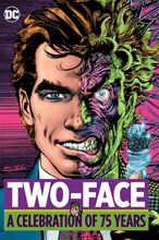 Image: Two-Face: A Celebration of 75 Years HC  - DC Comics