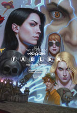 Image: Fables: The Deluxe Edition Vol. 15 HC  - DC Comics - Vertigo