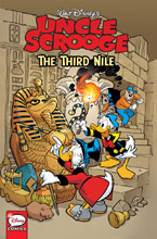 Image: Uncle Scrooge: The Third Nile SC  - IDW Publishing