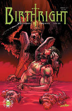 Image: Birthright #27 (cover A - Bressan & Lucas) - Image Comics