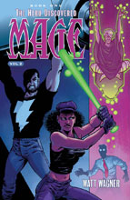 Image: Mage Book 01: The Hero Discovered Vol. 02 SC  - Image Comics