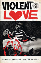 Image: Violent Love #9  [2017] - Image Comics