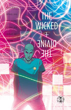 Image: Wicked + the Divine #32 (cover A - McKelvie & Wilson) - Image Comics