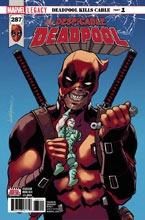 Image: Despicable Deadpool #287 (Legacy) - Marvel Comics