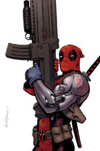 Image: Despicable Deadpool #288 (Legacy)  [2017] - Marvel Comics