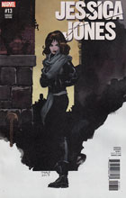 Image: Jessica Jones #13 (Sale variant cover - 01351) - Marvel Comics