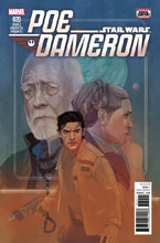 Image: Star Wars: Poe Dameron #20 - Marvel Comics