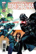 Image: Star Wars: Doctor Aphra #13 - Marvel Comics