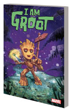 Image: I Am Groot SC  - Marvel Comics