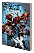 Image: Venom: Carnage Unleashed SC  - Marvel Comics