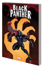 Image: Black Panther by Reginald Hudlin: The Complete Collection Vol. 01 SC  - Marvel Comics